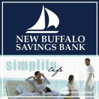 Bikes Harbor Country New Buffalo Mi New Buffalo Savings Bank