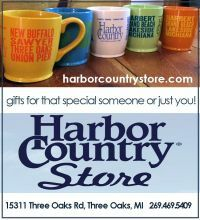 Harbor Country Store