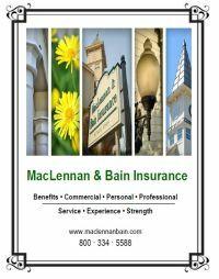 MacLennan & Bain Insurance