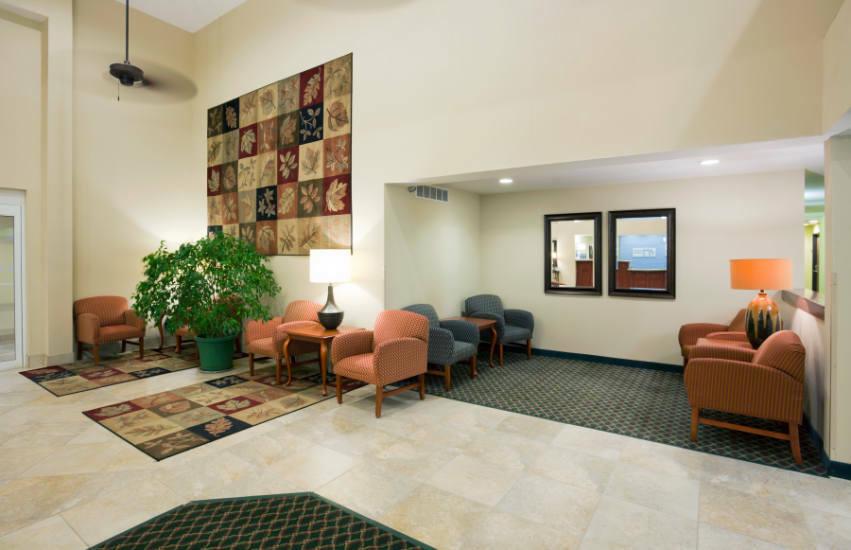 Petoskey Hotel Jacuzzi Room