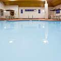 Pool, whirlpool and sauna