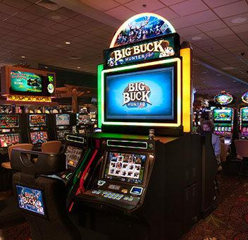 Lrcr casino