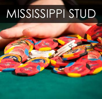 Casino mississippi stud