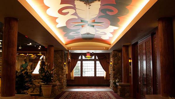 Hotel Little River Casino Resort