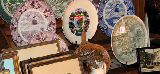 46th Annual Mackinaw City Antique Show