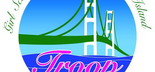Troop Mackinaw Girl Scout Weekend