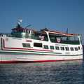 Enjoy a smooth cruise to Mackinac Island!