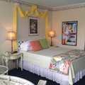 Themed deluxe queen room...