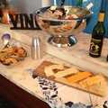 Wine and Cheese reception included with upgrade rooms!!