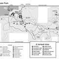 Maybury History Trail Map.