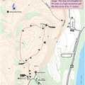 Cottonwood Trail Map