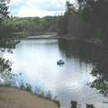 Hoister Lake.