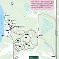 Camp Pet-O-Se-Ga trail map.