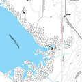 Skegemog Swamp Pathway map.