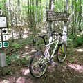 Wildwood Hills is a popular mountain bike trail.