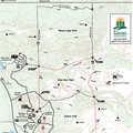 Deer Run Trail Map.