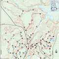 Corsair Trails map.