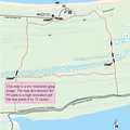 Good Harbor Bay Trail map.