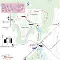 Chippewa Run Natural Area Trail Map