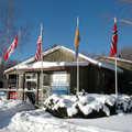 The Forbush Corner Ski Shop.