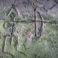 A Sanilac petroglyph.