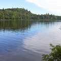Beautiful Mirror Lake.