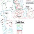 Forbush Corner map.