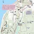 Bay View Trail Map