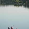 Big Seven Lake.