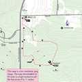Windy Moraine Trail mapr