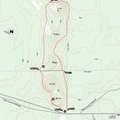 Sinkholes Pathway Map.
