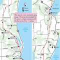 Leelanau Trail Map