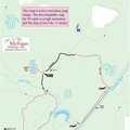 Dowagiac Woods Trail Map.