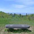 A nice place to rest; Lookout Point.