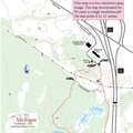 Cass River Trail Map