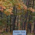 Valley View Trailhead.