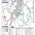 River Loop Trail map.