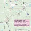 Shingle Mill trail map available from the e-shop.