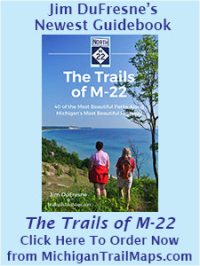Michigan Trail Maps