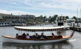 On-Water Experiences - Michigan Maritime Museum