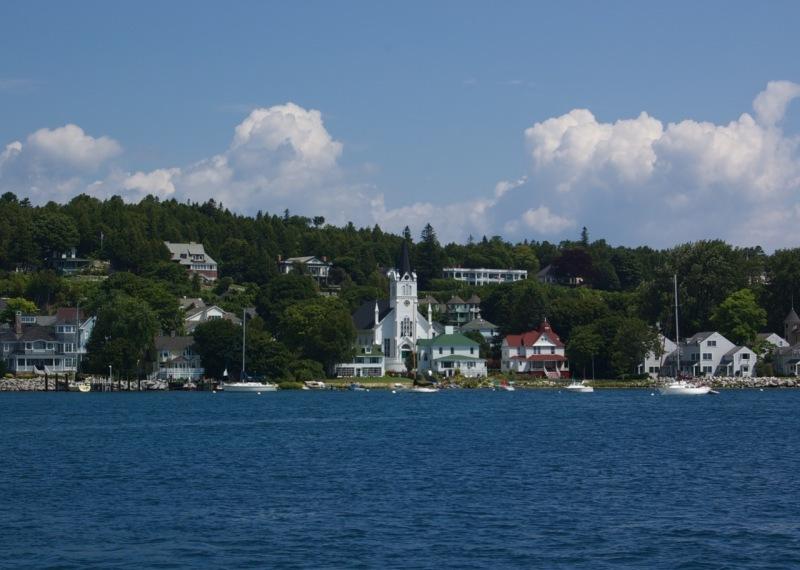 Fastest Ferry To Mackinac Island