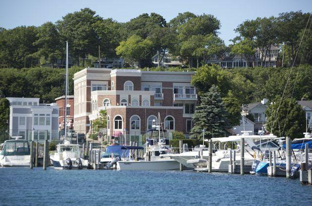 Restaurants Near Harbor Springs Mi