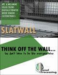 Slatwall Brochure