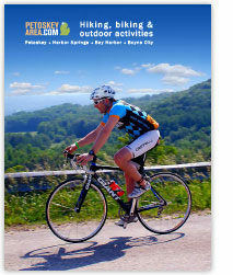 Hiking, Biking & Outdoor Activities eBook