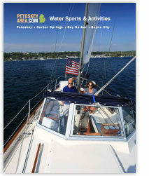 Water Sports & Activities eBook