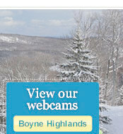 Boyne Highlands Webcam