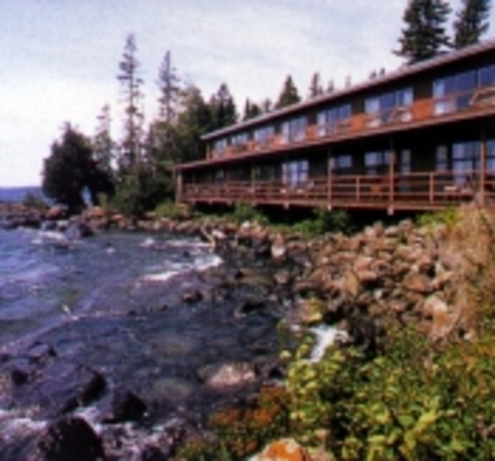 Isle Royale National Park UP Travel - National parks in michigan