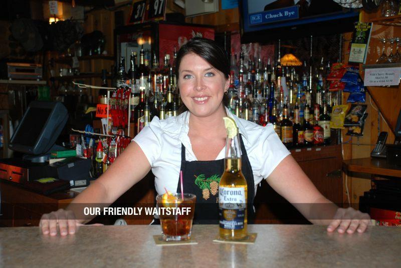 Our Friendly Wait Staff  sc 1 st  Upper Peninsula Michigan & Root Cellar Resort u0026 Restaurant - UP Travel