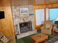 Drummond Island Yacht Haven Cottage