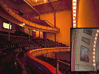 Calumet Theatre - a Heritage Site of the Keweenaw NHP